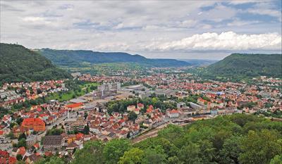 Geislingen Geislingen
