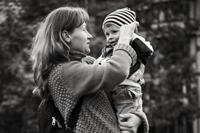Мамино счастье дети семья ребенок радость