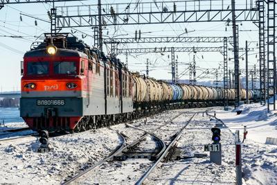 ВЛ80Р-1666 railway железная дорога locomotive локомотив электровоз поезд train Russia Siberia Irkutsk Россия Сибирь Иркутск споттинг spotting
