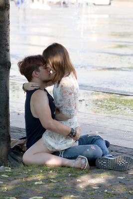 Любовь панка любовь страсть