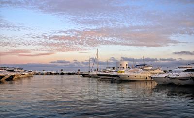 Сентябрь на острове Ибица