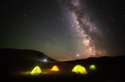 Отель 1000 звезд долгие горы фототур яковлевфототур василийяковлев