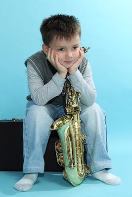 музыкант  дети