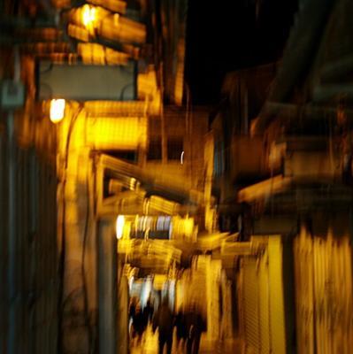 естьгородзолотой иерусалим старый город ночь