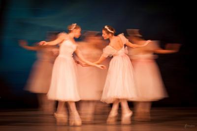 ***10 балет
