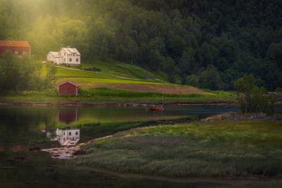 Norwegian fairytale
