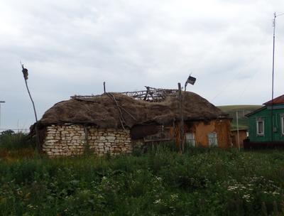 старый дом дом