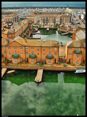 Brighton Marina Brighton, England, Англия