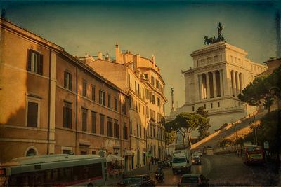 Rome 5307 Photographer Alexander Tolchinskiy