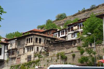 Safranbolu Evleri - Historic Safranbolu houses Safranbolu