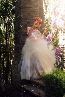 Enchanted by Summer fashion, editorial