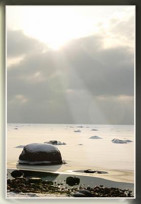 Балтийский берег * 2 балтика берег залив