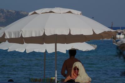 о солнечных ваннах