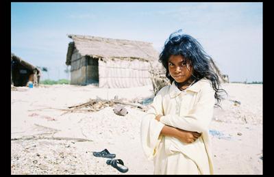 Сатисфари Индия девушка солнце море