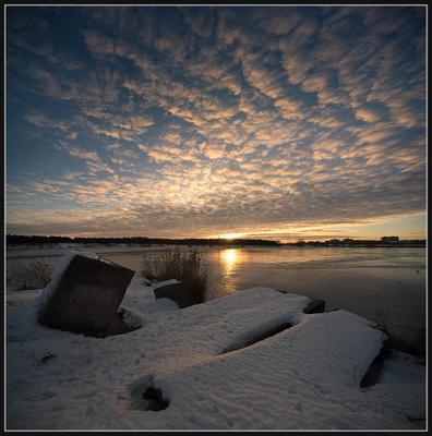 Во льду...(5)