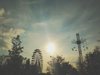 New day tyumen спокойствие осень