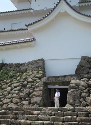 Shiro shiro, белый, замок, Япония, Айдзу