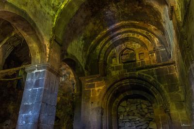 Махраса азербайджан махраса гедабек церковь храм история древность