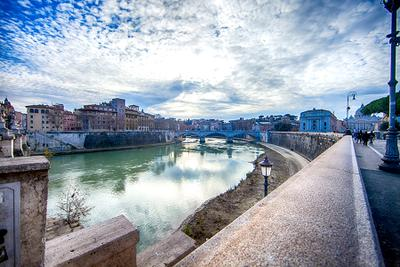 Rome 5854 Photographer Alexander Tolchinskiy