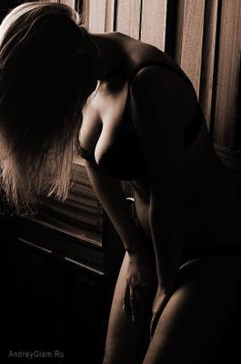 Фотография девушки или Беспокойный сон