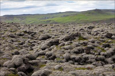 300 лет спустя Iceland, Исландия