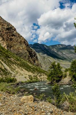 Виды Алтая 14 Алтай горы путешествие