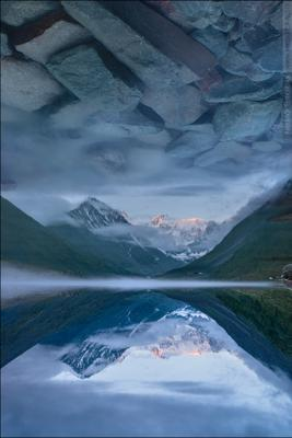 ~ Аккемское небо ~ Алтай Altai