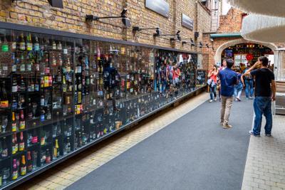 Так выглядит рай! ))) Брюгге пиво