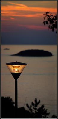 Ария нового врсарского фонаря  Хорватия Истрия Врсар ария нового врсарского фонаря Croatia Istra Istria Vrsar