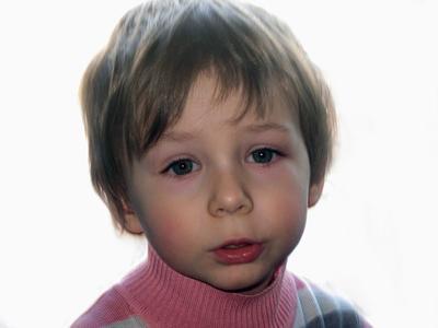 Внук.))) дети. портрет