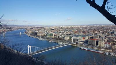 г. Будапешт город Будапешт