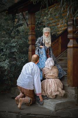 Боярыня http moscowphotofest.ru