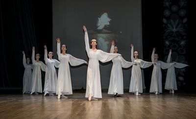 """""""Журавли"""" В память о погибших... дети хореография юбилей"""