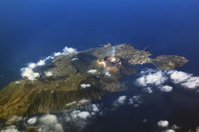 Сицилия, остров-вулкан Сицилия вулканы