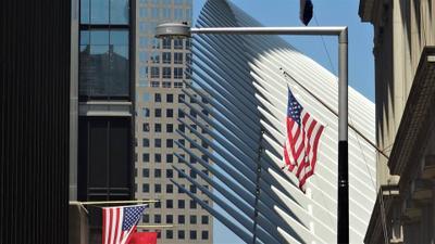 Ground Zero.  17 лет спустя