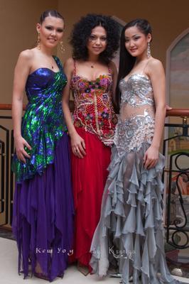 Kazakhstan's pop group 'Кеш You' Kazakhstan pop group 'Кеш You' нимфы песни музыка