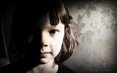 портрет 1 дети девочка взгляд детский портрет глаза
