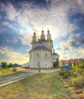 Свет храм небо религия свет
