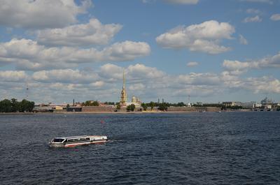 петропавловка петербург петропавловка