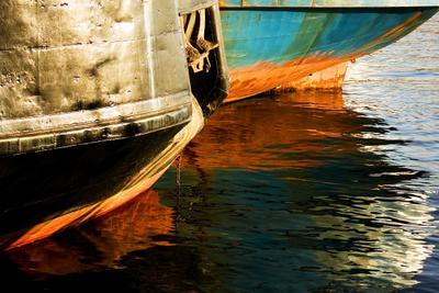 Корабли корабли, нева, отражения