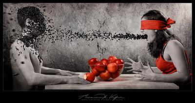 яблоки яблоки, Курич Александр