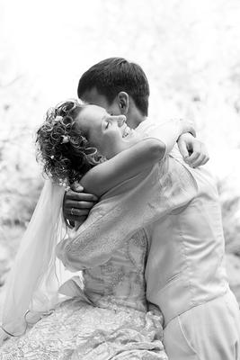 теперь навсегда... свадьба любовь счастье вместе навсегда