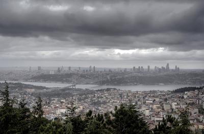 *** Стамбул, Турция