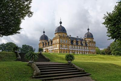 Schloss Seehof Memmelsdorf Germany