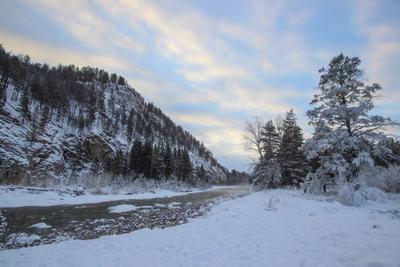 река Баргузин, Бурятия бурятия