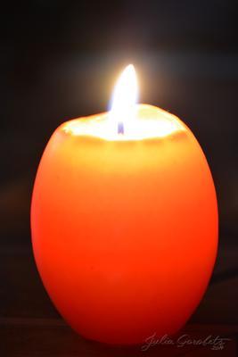 *** свеча