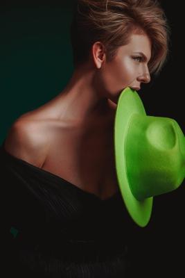 ***Молчи модель девушка портрет nikon delovaya model студия