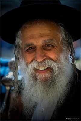 ***про улыбку  иерусалим еврей улыбка