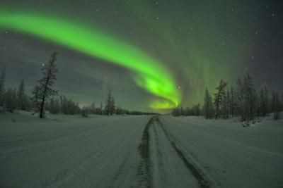 Нерукотворное освящение. заполярье крайний север Ненецкий автономный округ