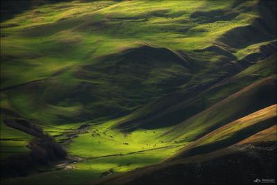 *** Кавказ Чечня Дагестан весна